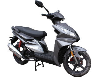 Berini GP50