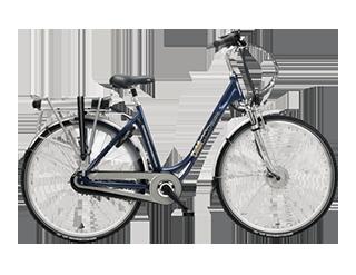 Dutch e-bike Touring I