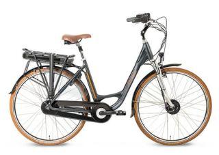 Dutch e-bike Voltage