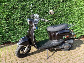 Iva Venti snor scooter